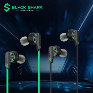 Black Shark 3.5mm Earphones 2 Black Shark 3.5mm Earphones 2Pro thumbnail