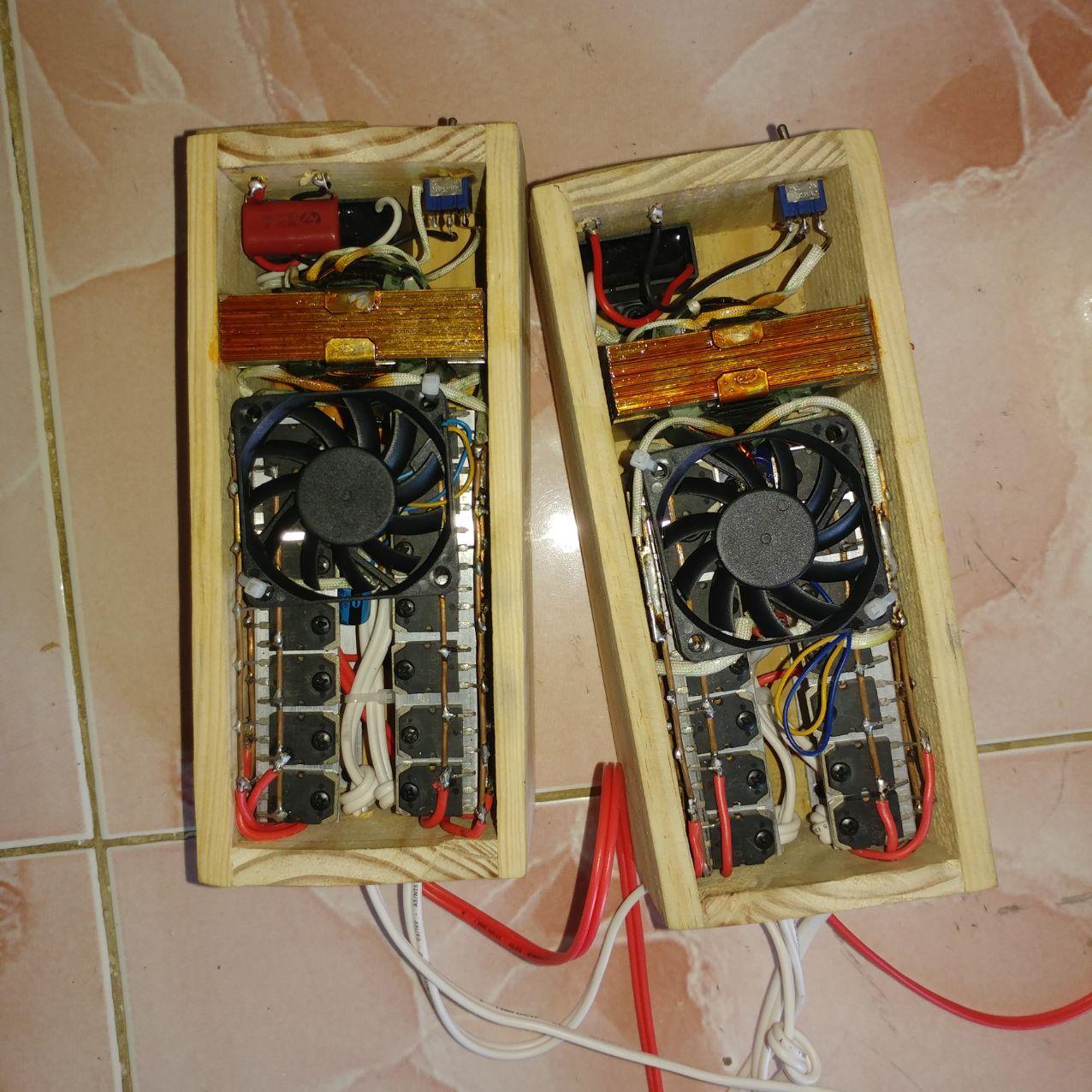 máy phát điện thay thế hiệu quả