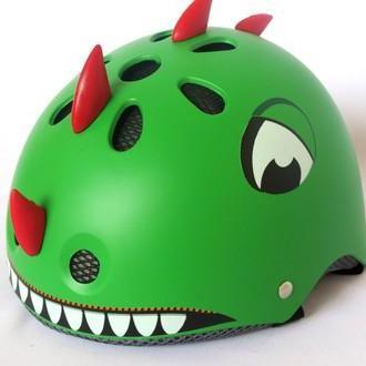 Giá bán nón bảo hiểm khủng long (trẻ em)