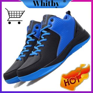 Whitby Giày Thể Thao Bóng Rổ Chuyên Nghiệp Nam Và Nữ Thoáng Khí Thấp Giày Bóng Rổ-INTL thumbnail