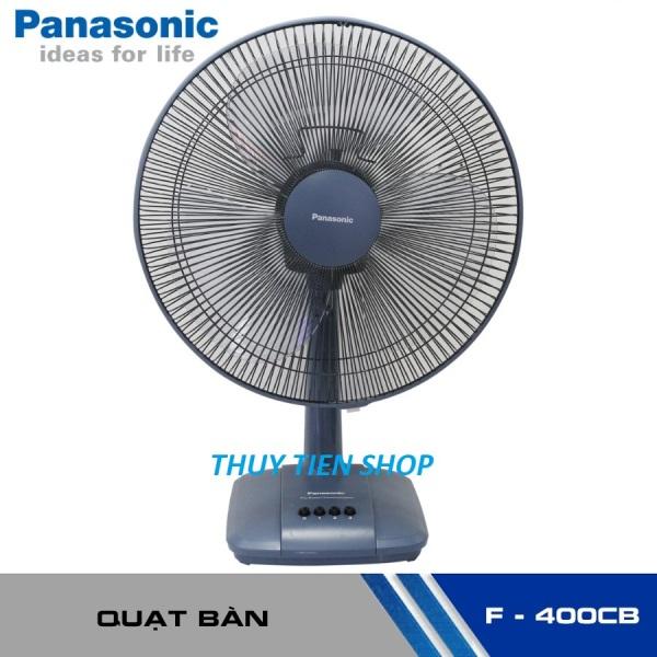 Quạt bàn Panasonic F400CB