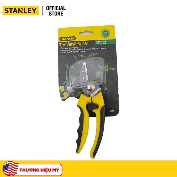 Kéo tỉa cành cây 8 inch Stanley 14-303-23