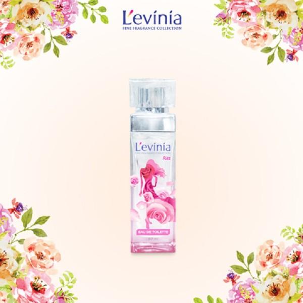 Nước hoa cao cấp Levinia 30ml nhập khẩu
