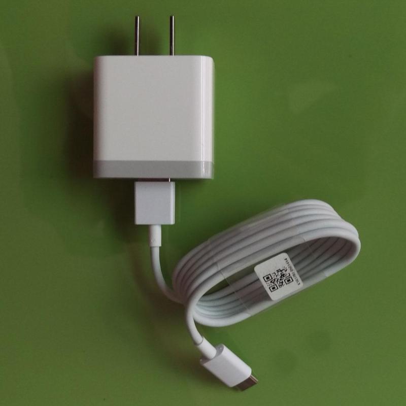 Bộ Sạc Nhanh Xiaomi QC 3.0 – Hàng nhập khẩu nguyên bản