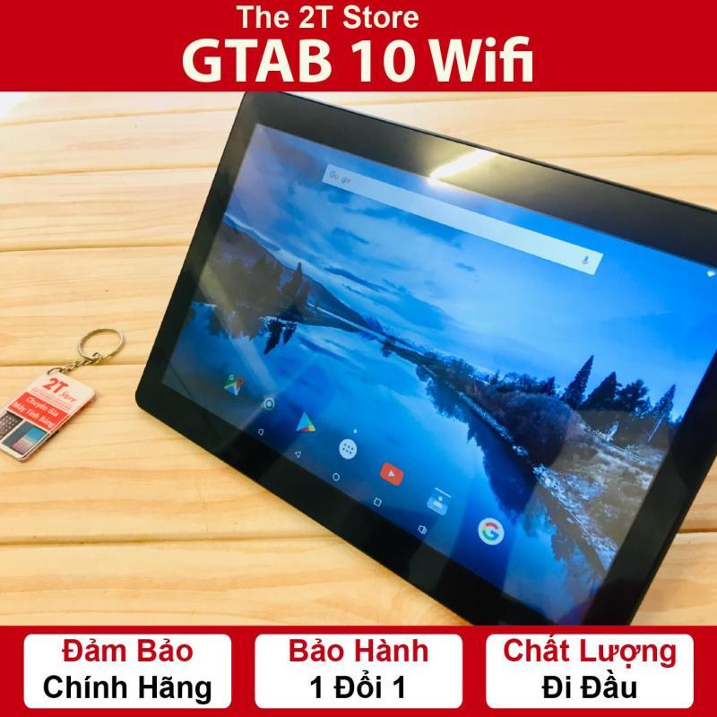 Máy tính bảng Gtab 10 Wifi (Wifi)