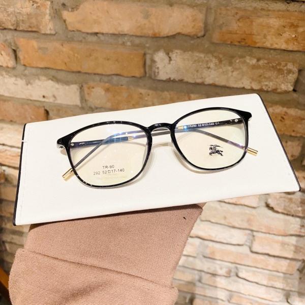 Giá bán Mắt kính giả cận nam nữ cao cấp gọng dẻo BDBBR292 - Gọng kính cận không độ Hàn Quốc