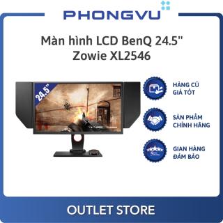 Màn hình LCD BenQ 24.5 Zowie XL2546 - Màn hình cũ thumbnail