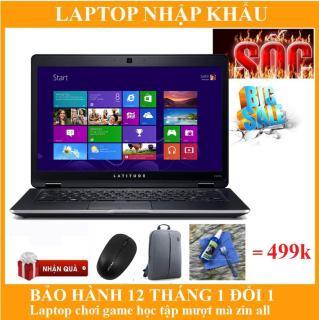 Laptop Dell 6430 I5 SSD120G Hàng Nhập Khẩu Nhật giá rẻ. uy tín , chất lượng .+ combo quà tặng siêu hấp dẫn .bảo hành 12 tháng. thumbnail