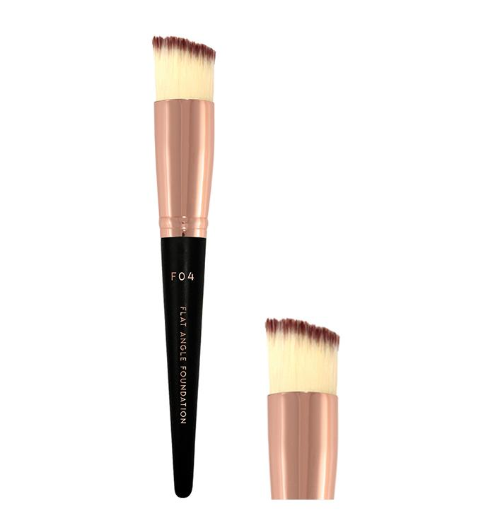 Cọ tán kem nền Vacosi Make-up House Foundation F-04 nhập khẩu