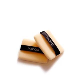 Bộ 2 bông phấn khô trang điểm vuông Vacosi collection Pro-makeup BP-02 thumbnail