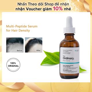 Tinh Chất Dưỡng Tóc The Ordinary Multi-peptide Density 60ml - INTL thumbnail
