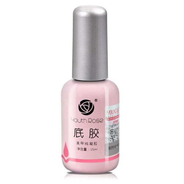 Cứng móng hoa hồng Youth Rose chính hãng, gel cứng móng tay chuyên dụng cho dân làm móng giá rẻ