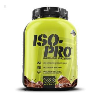 Sữa tăng cơ- Whey Protein- VitaXtrong Iso Pro 5lbs thumbnail