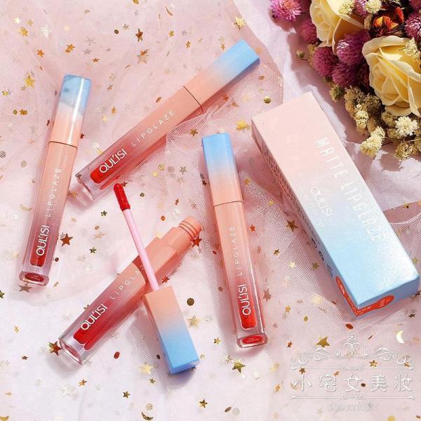 Son Kem Tint Joy Color siêu lì Hàng Nội Địa Trung lên màu siêu đẹp