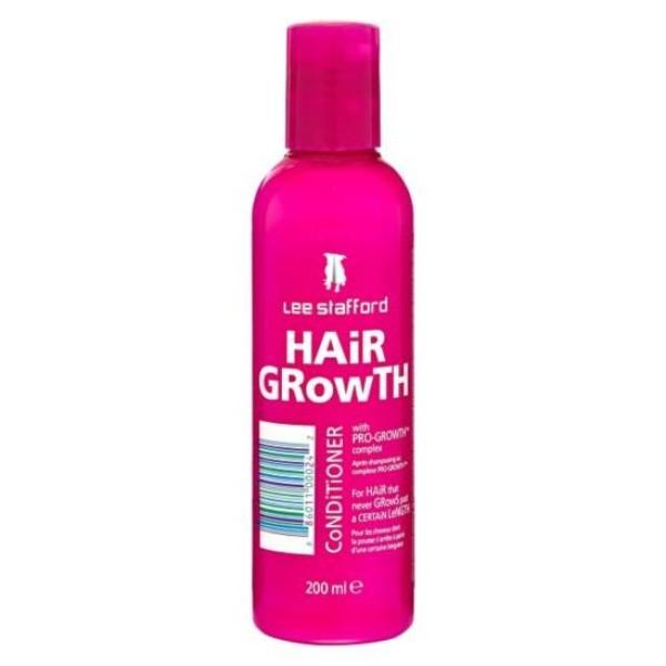 Dầu xả kích thích mọc tóc Lee stafford Hair Growth 200ml cao cấp