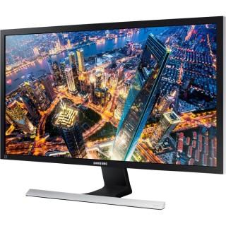 Màn hình phẳng 4K Samsung LU28E590DS XV 28inch - Hàng chính hãng thumbnail