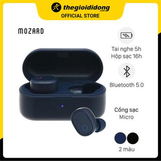 Tai nghe Bluetooth TWS Mozard TS13 thumbnail