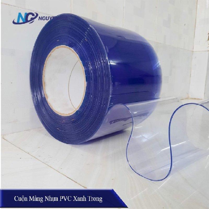 Tấm nhựa PVC được bán theo m lẻ loại 2mm