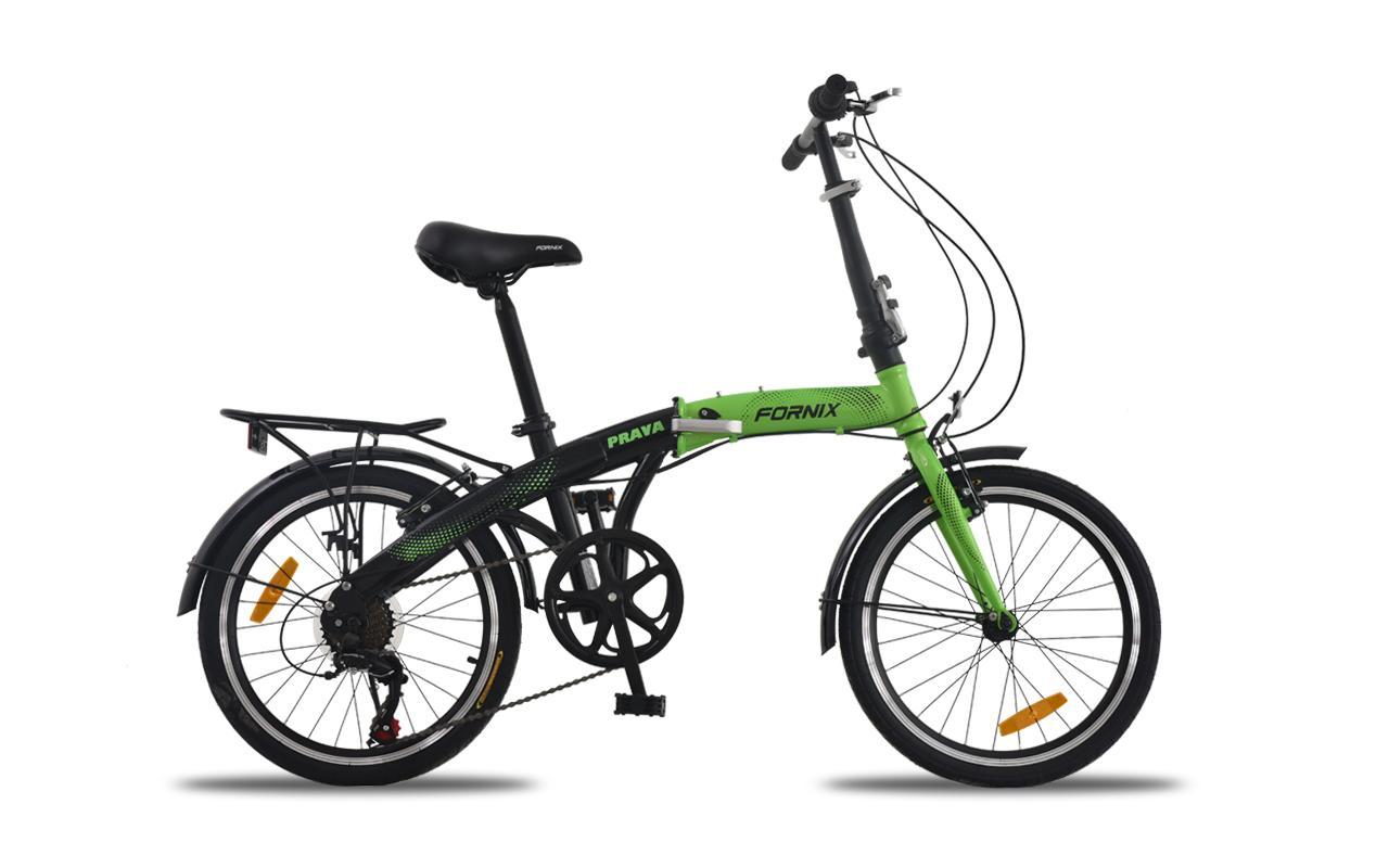 Mua Xe đạp gấp hiệu FORNIX, mã PRAVA (NEW)