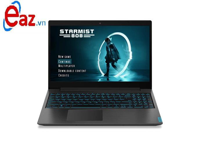 Laptop Lenovo Ideapad Gaming L340 15IRH (81LK007HVN) Intel Core i5 _9300H _8GB _1TB _NVIDIA GeForce GTX1050 with 3GB GDDR5 _Full HD IPS _LED KEY hàng chính hãng