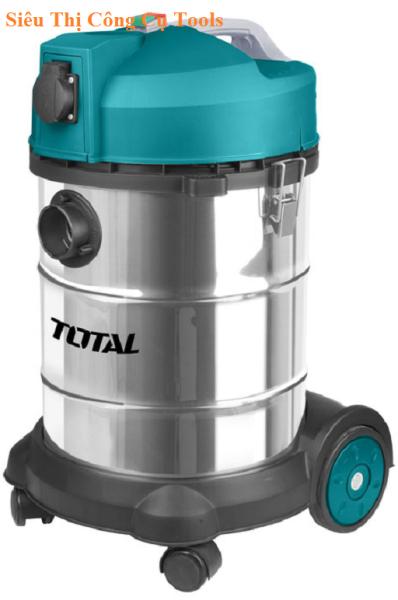 Máy hút bụi Total TVC14301 30 lít