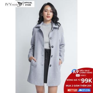 Áo khoác Nữ IVY moda MS 71M4085 thumbnail