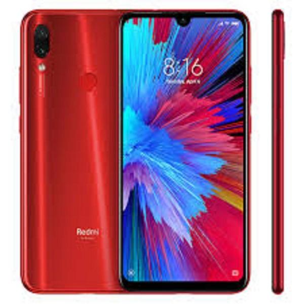 điện thoại Xiaomi Redmi Note 7 ram 6G/64G mới, Có Tiếng Việt