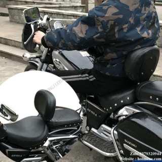Tựa lưng người lái suzuki gz 150a cao cấp thumbnail