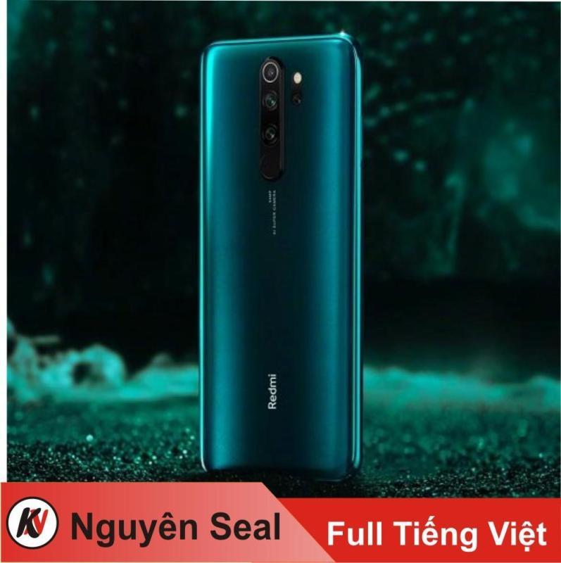 Điện Thoại Xiaomi Redmi Note 8 Pro 128GB Ram 6GB Kim Nhung.