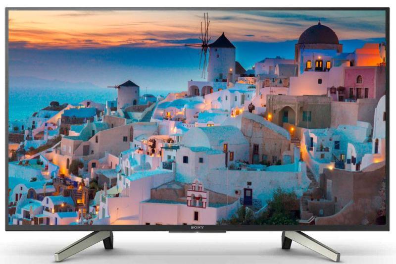 Bảng giá Smart Tivi Sony 43 inch KDL-43W800G