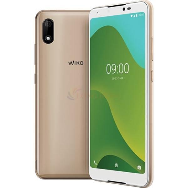 Điện thoại Wiko Jerry 4 (1GB/16GB) - Hàng chính hãng - Màn hình 5.9 inch HD+, Camera sau 8MP, Pin 3730mAh