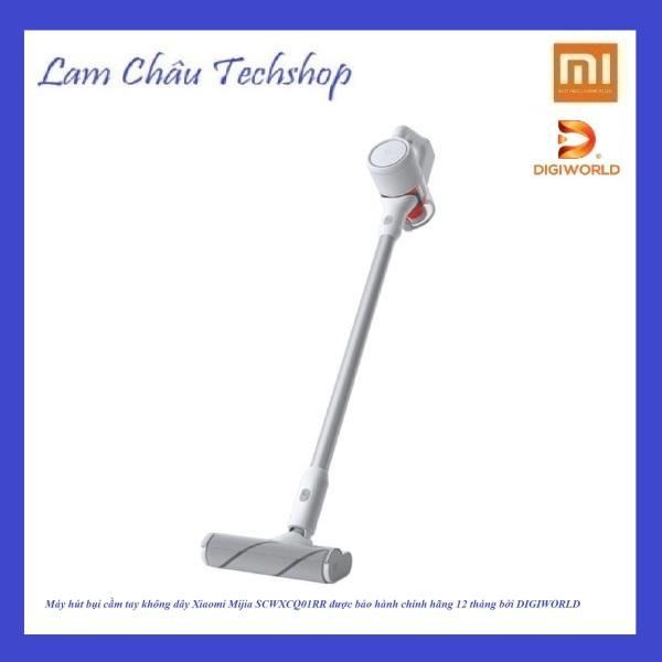 [Trả góp 0%](Hàng chính hãng) Máy hút bụi cầm tay không dây Xiaomi Mijia SKV4060GL - DGW