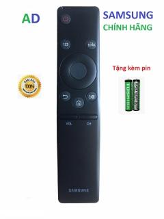 ĐIỀU KHIỂN TIVI SAMSUNG 4K BN59-01259B LED SMART INTENET CONG - TẶNG KÈM PIN - REMOTE ĐIỀU KHIỂN TIVI SAMSUNG SMART CONG thumbnail