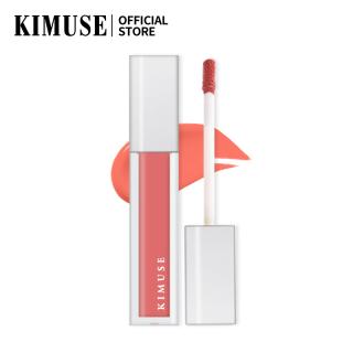 KIMUSE Gemuk Kristal Gloss Lip Gloss Pelembab Tahan Lama Lip Gloss Warna thumbnail