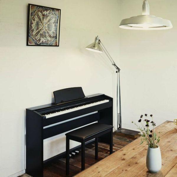 RẺ VÔ ĐỊCH] Đàn Piano điện Casio PX-770