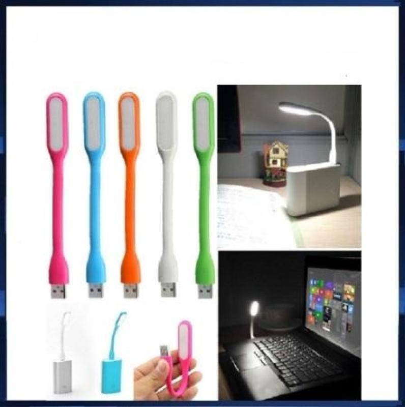 Bảng giá Combo 3 đèn LED USB siêu sáng cắm nguồn usb (màu ngẫu nhiên) - Đèn USB nhiều màu - Đèn máy tính Phong Vũ