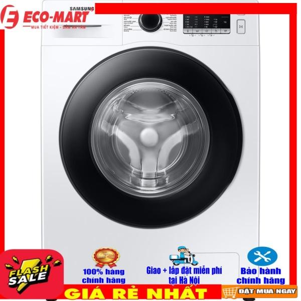 Máy giặt Samsung Inverter 10 kg WW10TA046AE/SV [ Miễn phí giao hàng nội thành Hà Nội ] chính hãng