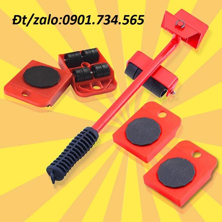 Công cụ hỗ trợ nâng và di chuyển nội thất - Công cụ hỗ trợ nâng và di chuyển nội thất