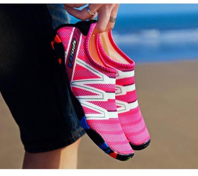 Giày Vớ Thể Thao Đa Năng Không Thấm Nước Nam Nữ BT16 giá rẻ