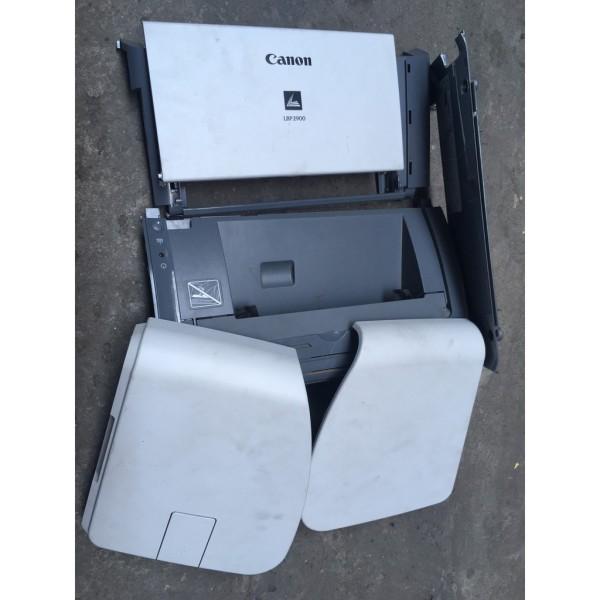 Bộ vỏ máy in Canon 2900