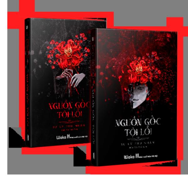 Sách - Nguồn gốc tội lỗi trọn bộ 2 tập - Sư Lý Phu Nhân