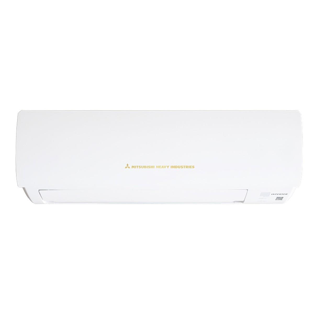 Bảng giá Máy lạnh inverter Mitsubishi Heavy SRK10YT-S5 1.0 HP