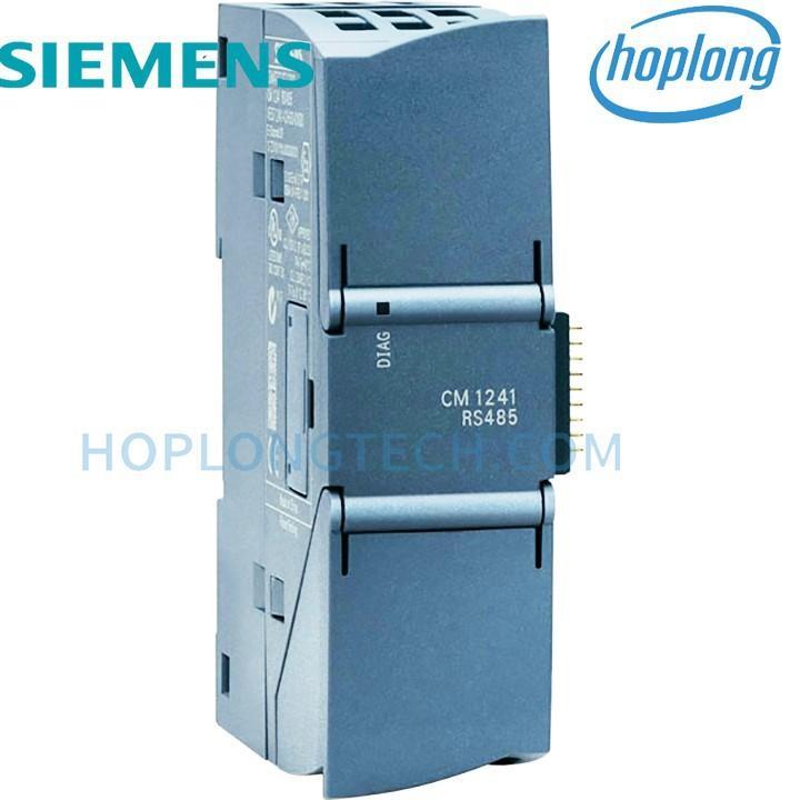 6ES7241-1CH32-0XB0 Mô đun truyền thông CM1241 RS422/485 SIEMENS