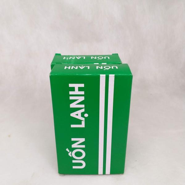 Combo 2 hộp giấy uốn lạnh cho tóc