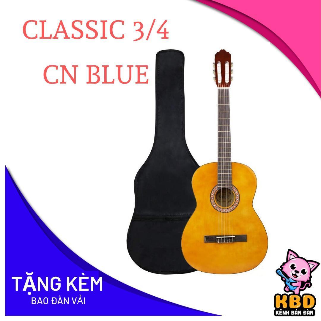 Đàn Guitar Classic Mini CNBLUE KBD