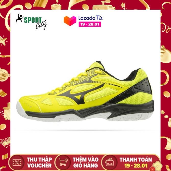 Giày cầu lông Mizuno Cyclone Speed 2 New V1GA198046 cao cấp - Sportcity - Giày chơi bóng chuyền - Giay cau long nam giá rẻ