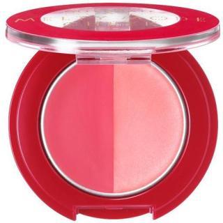Phấn má dạng kem Shiseido Integrate Melty Mode Cheek 2.7g - Japan thumbnail
