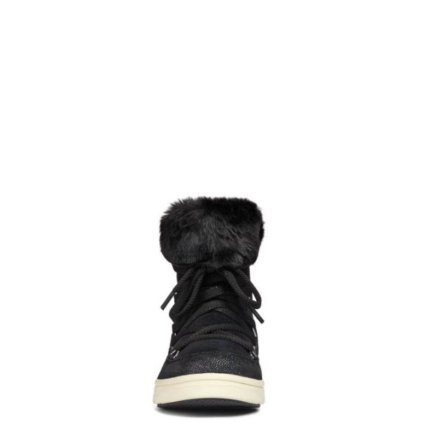 Giày Boots Nữ GEOX J Aveup G. C giá rẻ