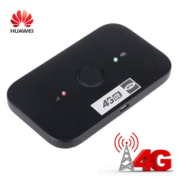 Bảng giá Thiết Bị Phát Wifi Từ Sim 3G/4G Huawei E5573C đen sang trọng CHÍNH  HÃNG Phong Vũ