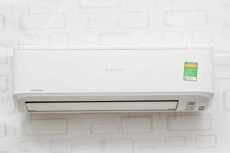 Bảng giá Điều hòa Mitsubishi Heavy Inverter 8530 BTU SRK10YN-S5